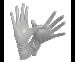 Stralingsbeschermende handschoenen